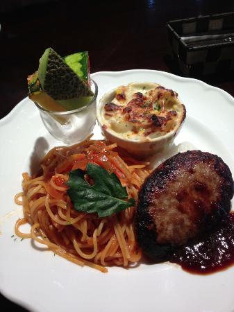 Dining Cafe Maps Motomiya