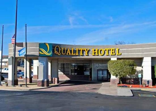 Hotels Near Lake Murray Ok