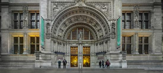 Photo of Museum Victoria and Albert Museum at Cromwell Road, London 000000, United Kingdom