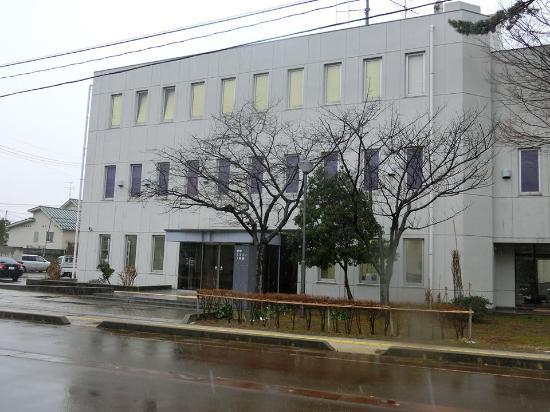 Kashiwazaki Furusato Jimbutsu Museum