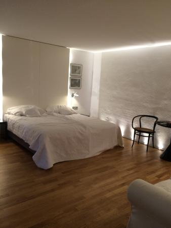 Veitshochheim, Alemania: Bedroom