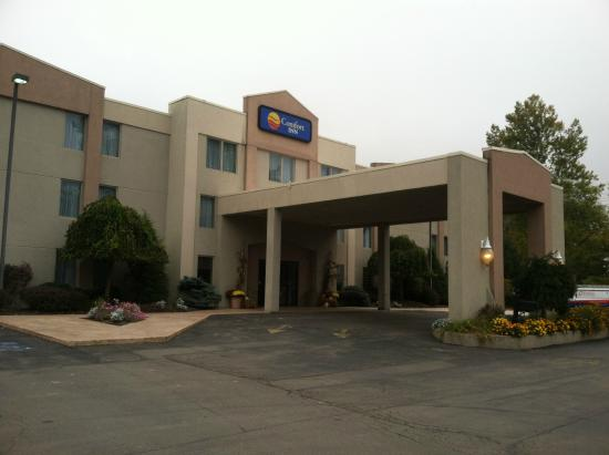 Photo of Comfort Inn Towanda