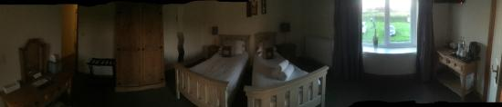 Hailstones Farm: The Mendip Room