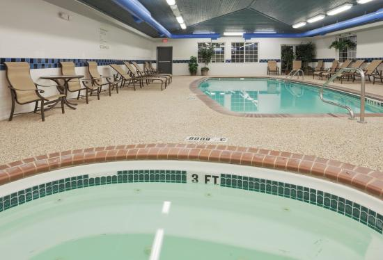 Fort Pierre, Dakota del Sur: Swimming Pool