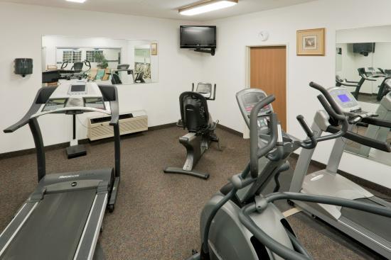 Fort Pierre, Dakota del Sur: Fitness Center