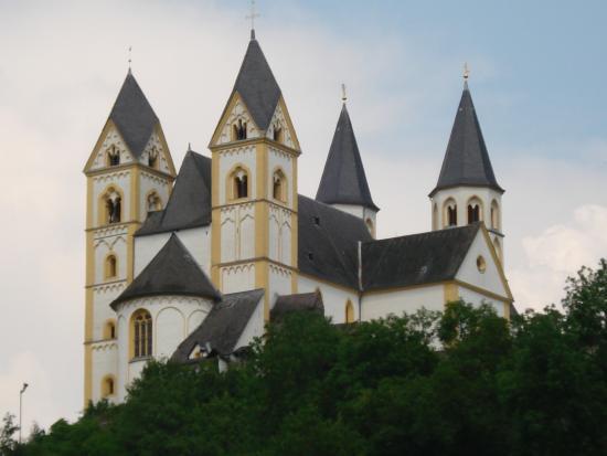 Herold, Germany: De omgeving met zijn bezienswaardigheden