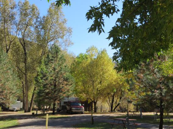 Lightner Creek Campground: Lightner Creek Campground
