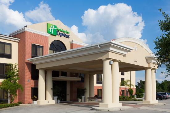 Photo of Holiday Inn Express Sebring