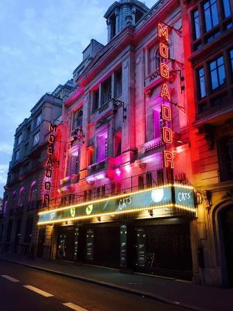 Theatre de Mogador