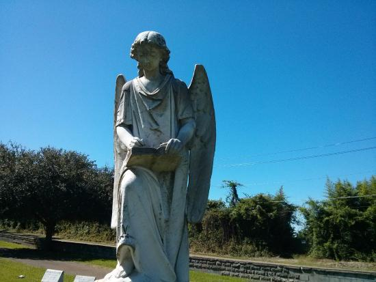 Natchez, MS: Turning Angel