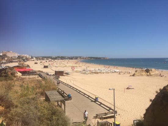 Jupiter Algarve Hotel Photo