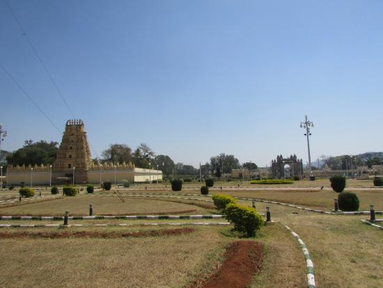 Shweta Varahaswamy Temple