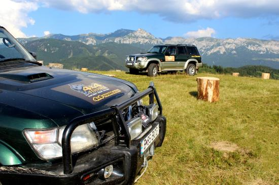 4x4 Private Tours - Day Tours