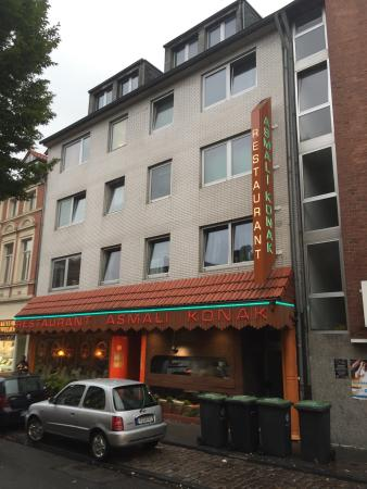 Photo of Restaurant Asmali Konak at Keupstr. 44, Cologne 51063, Germany