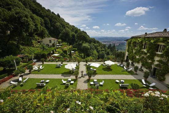 Photo of Belmond Villa San Michele Fiesole