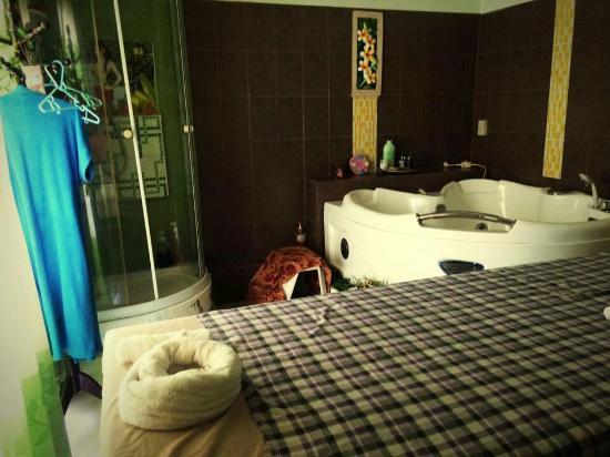 Si Racha, Thailand: Garavee Spa and Massage Leamchabang, Chonburi, near Habor mall...Take for relaxing and Beauty .