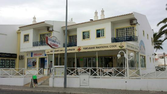 O Lavrador: Superb staff .great location.