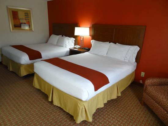 Photo of Holiday Inn Express Clayton Garner