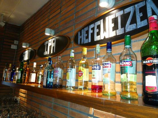 The terrace windmills craftworks whitefield bangalore for Terrace restaurants in bangalore
