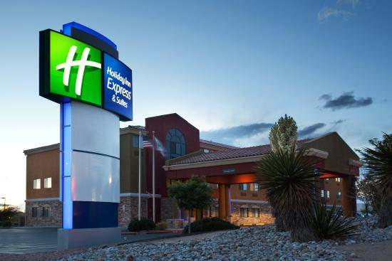 Holiday Inn Express - Balloon Fiesta Park