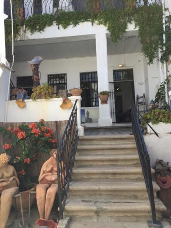 מוזיאון בית רוקח