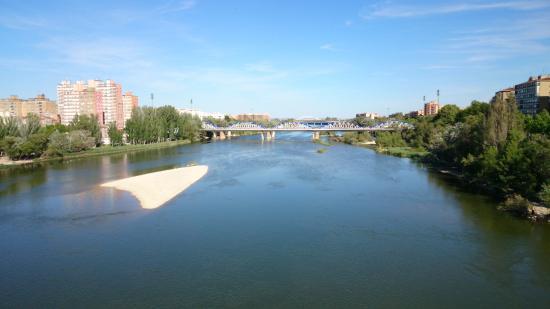 Canal Imperial de Aragon