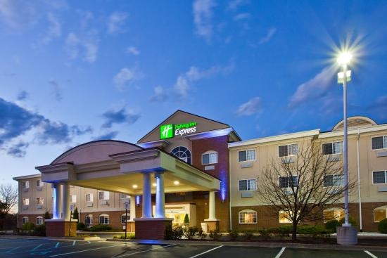 Photo of Holiday Inn Express Charlotte