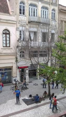 Restaurante Sabor Do Sul