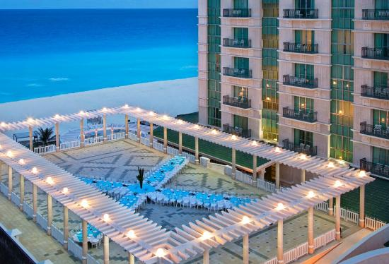 Sandos Cancun Lifestyle Resort Updated 2017 Prices All Inclusive Reviews Mexico Tripadvisor