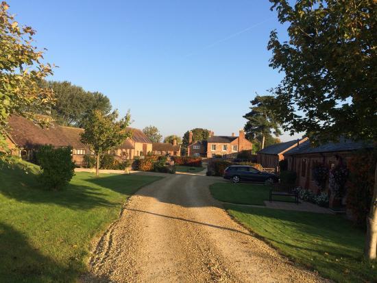 Weston Upon Avon, UK : photo7.jpg
