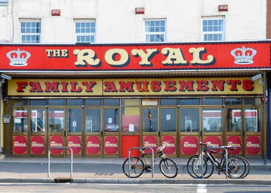 The Royal Family Amusements