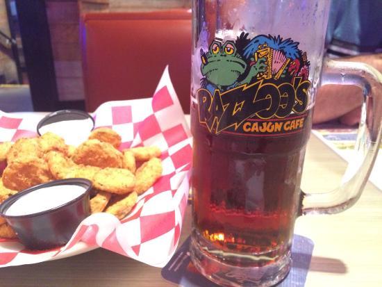Razzoo's Cajun Cafe: photo1.jpg
