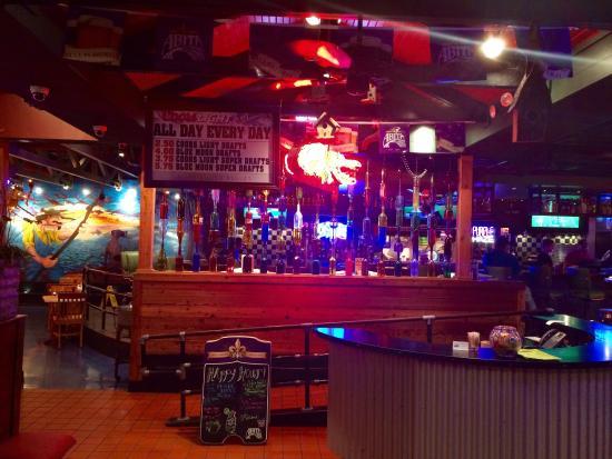 Razzoo's Cajun Cafe: photo3.jpg