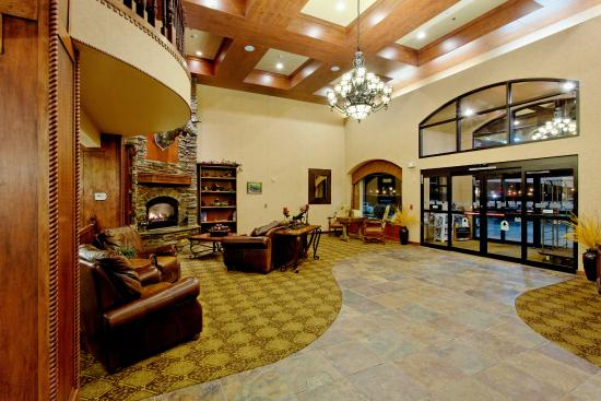 Holiday Inn Express Hotel Amp Suites Kalispell Updated