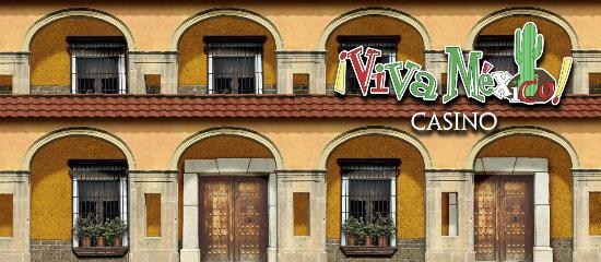 ¡Viva México! Casino