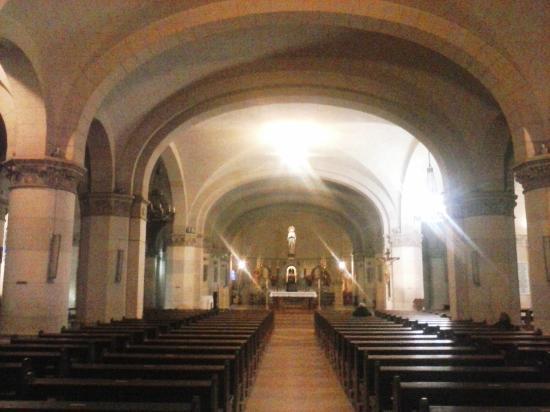 Nuestra Señora De Lourdes: Picture Of Santuario Nuestra Senora De