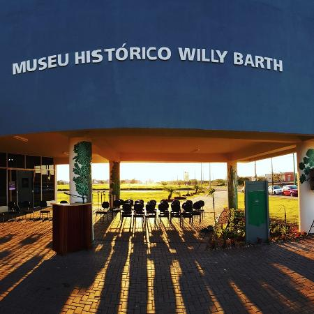 Willy Barth History Museum