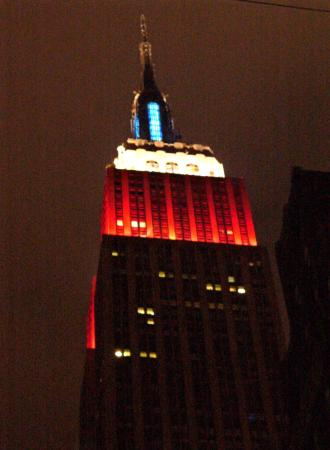 Holiday Inn NYC - Manhattan 6th Avenue - Chelsea: Empire State Building