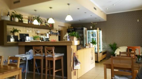 Kavarna U Janicky