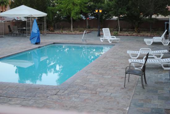 Death Valley Inn: Pool