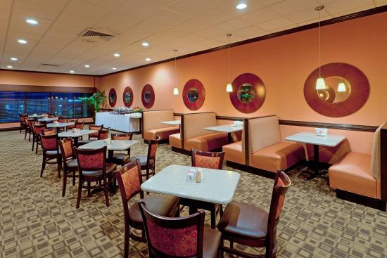 Hotel Harrisonburg: Hotel Restaurant