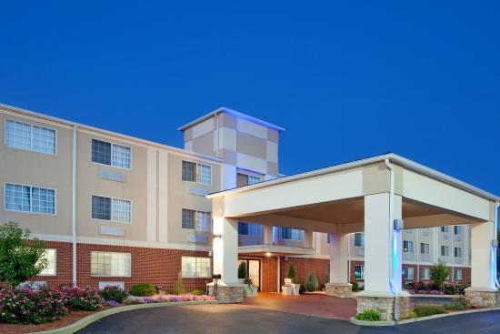 Holiday Inn Express Wabash