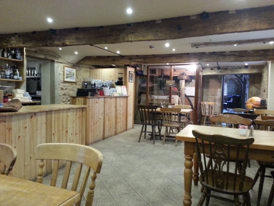 Woodford Mill Tea Room