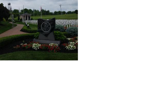 Sunbury, Οχάιο: Ohio Fallen Heroes Memorial