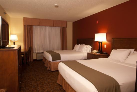 Photo of Holiday Inn Express Canyon