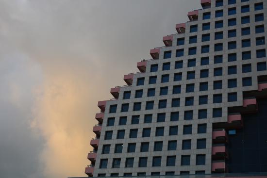 Opera Tower: Этажи