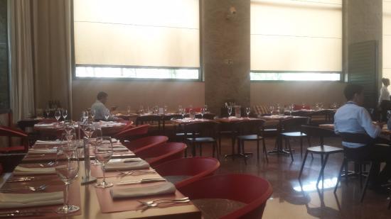 Downtown Restaurante Escola SENAC