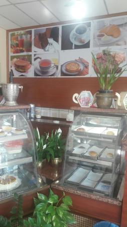Espaco Gourmet Cafe&Restaurante