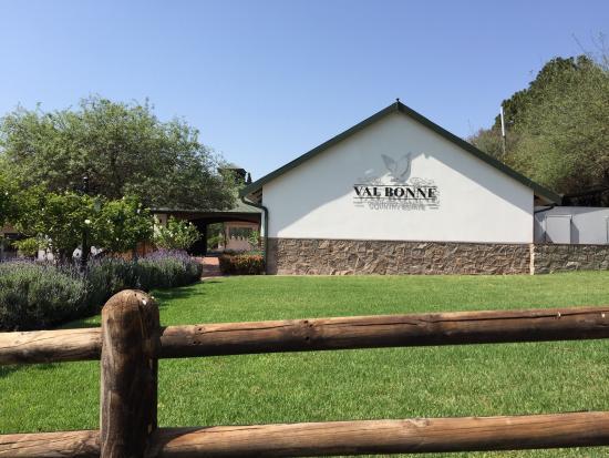 Modderfontein, África do Sul: photo0.jpg