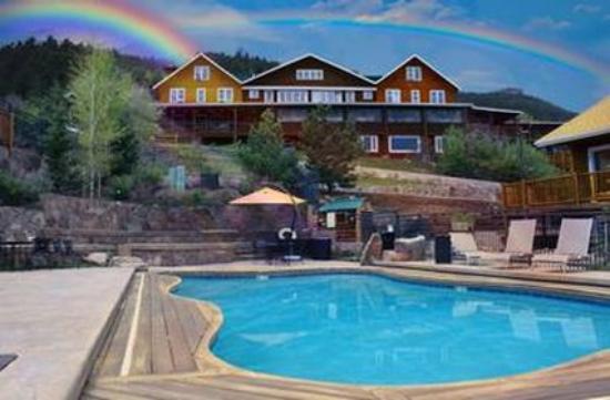 Photo of Marys Lake Vacation Condos Estes Park